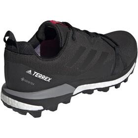 adidas TERREX Skychaser LT Gore-Tex Vandresko Damer, carbon/core black/acitve pink